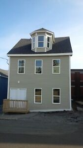 72 Exmouth St.#5 - Completely Renovated 1 BR Uptown ™