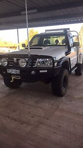 Nissan patrol 2004 4.2tdi coil ute Joondalup Joondalup Area Preview