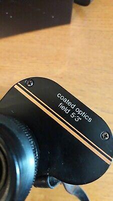 Binoculars 10x50 used