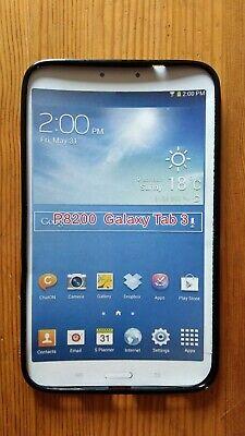 Schutzhülle / Hülle / Case / Cover - Samsung Galaxy Tab 3 - 7 Zoll P8200 * NEU * (Galaxy Tab 3 7 Zoll Cover)