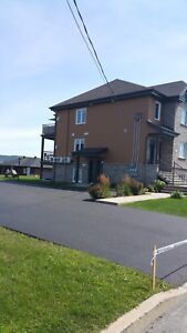 4 1/2 condo style apartment in Victoriaville