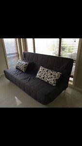 Sofa Bed iKea Dean Park Blacktown Area Preview