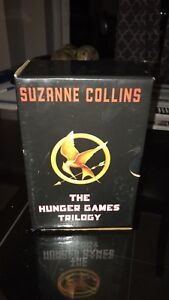 NEW LOW PRICE!!!Boxed Set of The Hunger Games Trilogy