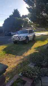 Gu 1999 4x4 patrol 2.8 turbo diesel Cranbourne Casey Area Preview