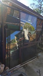 Aluminium window Queanbeyan Queanbeyan Area Preview