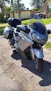 Kawasaki GTR******2009 model Morisset Lake Macquarie Area Preview