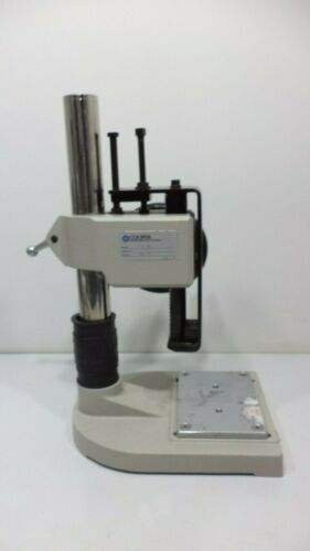 COOPER INSTRUMENTS TSV-200 QUALITY CONTROL DENTAL LABORATORY PRESS LAB TOOL