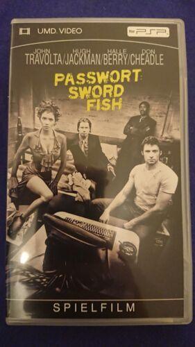 Passwort: Swordfish (UMD) (Sony PSP) NEUWERTIG!!!