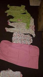 Swap or trade baby girl clothing Brisbane City Brisbane North West Preview