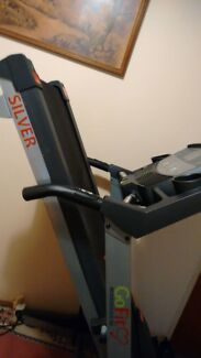 Go fit treadmill Jannali Sutherland Area Preview