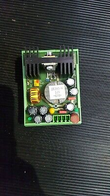 Phoenix Contact Ge203a Power Supply Base In19s3b4