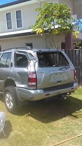 2004 Nissan Pathfinder Calamvale Brisbane South West Preview
