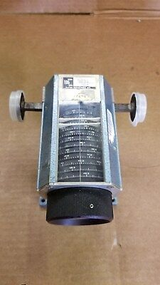TRG B551 Waveguide Frequency Meter, used for sale  Rockwall
