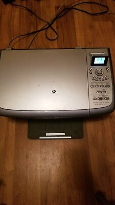 HP PSC 2355 ALL-IN-ONE INK JET