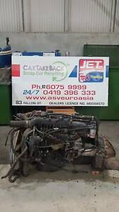 Renault MIDR60226Y41 Engine for sale.#Stock no EGRT14 East Albury Albury Area Preview