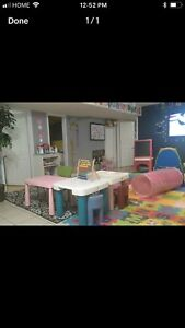 Sophias Montessori Childcare before and after school pick