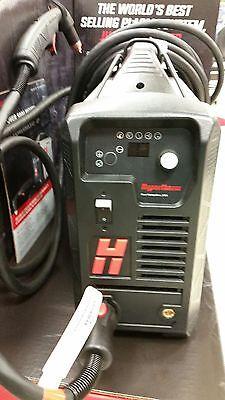 Hypertherm 088112 Powermax 45xp Plasma Cutter 230v New -free Shipping