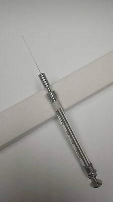 New High Quality 1000 Ul Micro Injector Airtight Gastight Syringes -form Canada