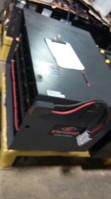 48 Volt Maintenance Free Battery Fully Serviced.700ah. Agm-svr Element Exide