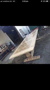 Oak Table Yarraville Maribyrnong Area Preview