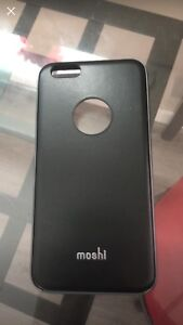 Moshi iPhone 6 Plus case