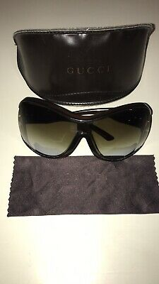 gucci GG 2918/s oversized vintage sunglasses
