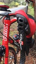 BMC SLC01 11Speed Campagnolo Super Record Racing Bike Frenchs Forest Warringah Area Preview