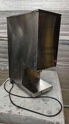Star Sfde1hp Single Peristaltic Pump Hot Food Cheese Fudge Dispenser
