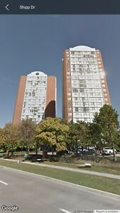 Condo rent $1850 Mississauga