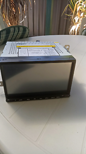 7 inch touch screen head deck Bowenfels Lithgow Area Preview