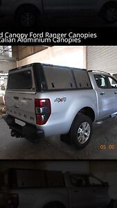 Ford ranger canopy Brookvale Manly Area Preview