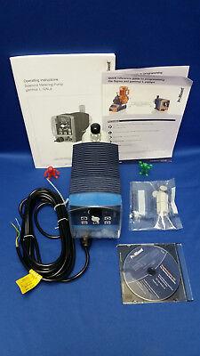 Prominent Gammal Metering Pump Gala1602ppe20fu2112000 New