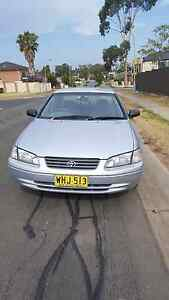 Car for sale Hebersham Blacktown Area Preview