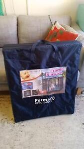 Perma playpen or barrier (kids/pets) Mosman Mosman Area Preview