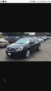 2016 Buick verano in mint shape low km