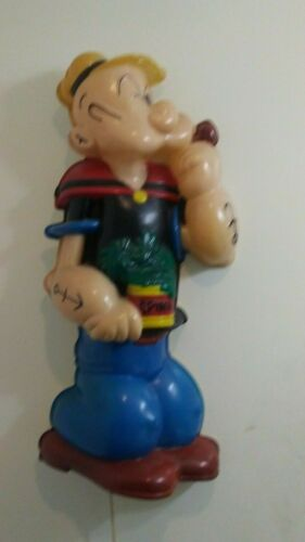 Popeye wall lamp. Local pick up only