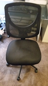 Office chair Stanmore Marrickville Area Preview