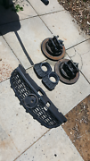 Ve brakes and grilles Parmelia Kwinana Area Preview