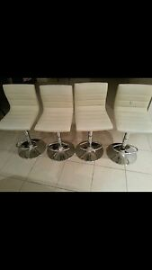 Bar stools Enfield Burwood Area Preview