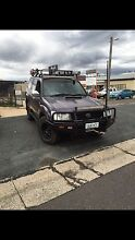 Turbo landcruiser Fyshwick South Canberra Preview