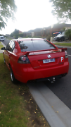 2008 Holden SV6 VE Commodore  Narre Warren South Casey Area Preview