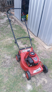 Wanted Free mowers Dianella Stirling Area Preview
