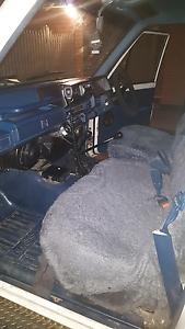 Nissan Patrol Mk V8 350Chev Traralgon Latrobe Valley Preview