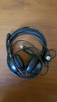 Logitech Clear Chat Comfort USB Digital Headset