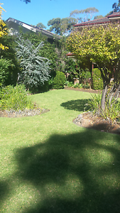 Lawn mowing Cronulla Sutherland Area Preview