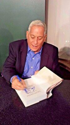 Walter Isaacson Signed In Person Leonardo Da Vinci Hc 1St 1St Ed   Brand New