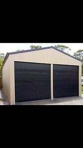 Chace Sheds & Patios Toowoomba Toowoomba City Preview