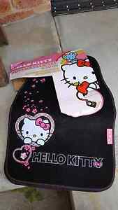 Hello Kitty Car Mats Chadstone Monash Area Preview