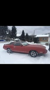 "Seller motivated ""1973 Ford Mustang"""