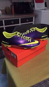 Chaussure soccer Nike